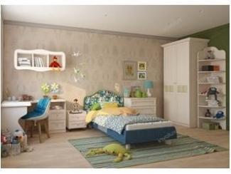 Мебель для детской комнаты Соня  - Изготовление мебели на заказ «Ювита»