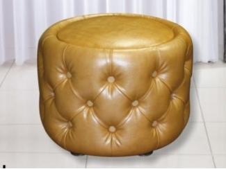Пуф Апельсин - Мебельная фабрика «Аккорд»