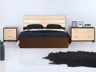 Спальня Арт-2 - Мебельная фабрика «МебельШик»