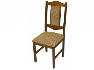 Стул деревянный М 20 - Мебельная фабрика «Логарт»