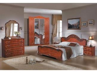 Спальный гарнитур Апия
