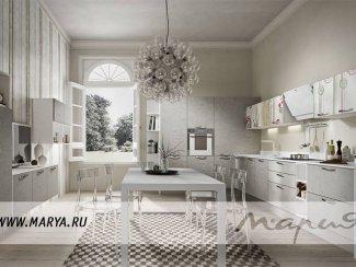 Кухня Mix 22 - Мебельная фабрика «Мария»