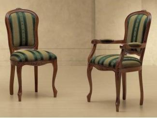 Стул Brianzola - Импортёр мебели «Spazio Casa»