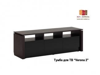 Тумба для ТВ Verona 2 - Мебельная фабрика «МСТ. Мебель», г. Ижевск