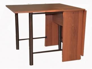 Стол раскладной СО-2 051 - Мебельная фабрика «Триумф-М»