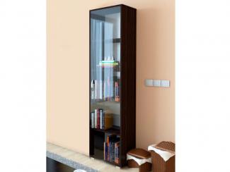 Шкаф 1 дверный для посуды Альба - Мебельная фабрика «Лагуна»