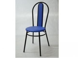 Синий Венский стул