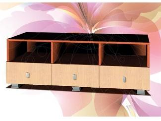 Тумба под ТВ 4 - Мебельная фабрика «Натали»