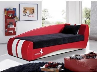 Тахта кровать Вираж - Мебельная фабрика «Тиолли»
