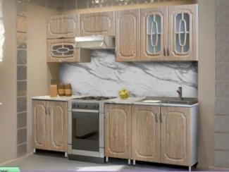 Кухонный гарнитур прямой Ольга-12