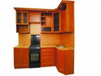 Кухонный гарнитур угловой 61