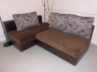 Диван угловой Каролина 9 - Мебельная фабрика «La Ko Sta»