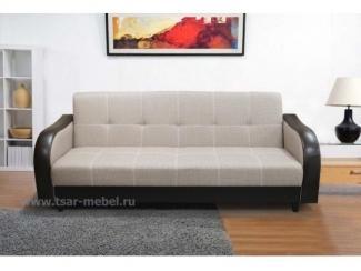 Тканевый прямой диван Рио  - Мебельная фабрика «Царь-мебель», г. Брянск