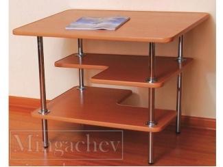 Стол журнальный Катя - Мебельная фабрика «MINGACHEV»