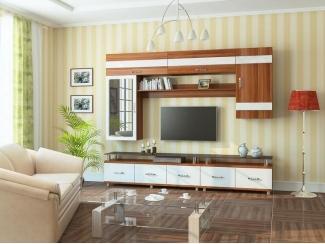 Гостиная Город - Мебельная фабрика «Элика мебель»