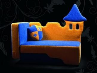 Диван детский Волшебный замок - Мебельная фабрика «София», г. Кемерово