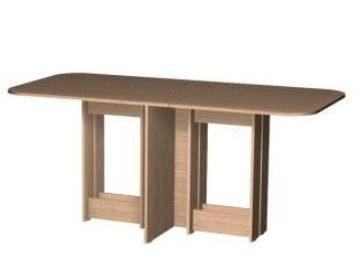 Стол-книжка Аккорд - Мебельная фабрика «Вивека»