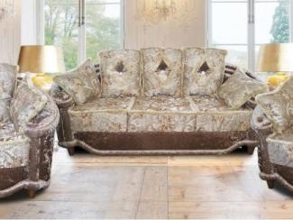 диван прямой Алина 05 - Мебельная фабрика «Алина-мебель»