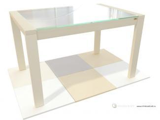 Стол обеденный Румс - Мебельная фабрика «WoodCraft»