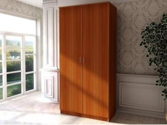 Классический шкаф в спальню ШРК 2 - Мебельная фабрика «Ваша мебель»