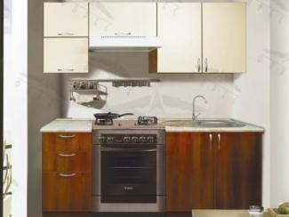 Кухонный гарнитур прямой Дрим8 - Мебельная фабрика «Фарес»