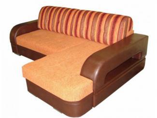 диван угловой Люкс-4 (без декора)