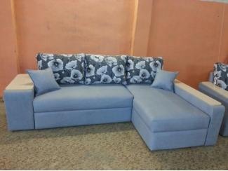 Угловой диван Модерн 3 - Изготовление мебели на заказ «Sonata», г. Киров