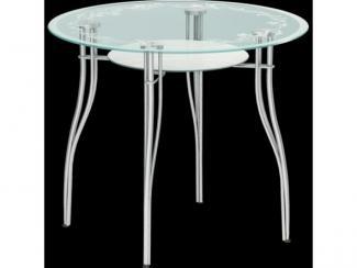 Стол круглый В1 - Мебельная фабрика «Метта»