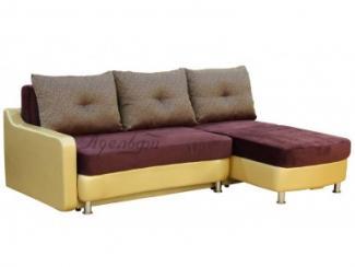 Диван угловой Формула евротахта - Мебельная фабрика «Адельфи»