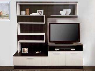 Гостиная Соло 7 - Мебельная фабрика «Боровичи-мебель», г. Боровичи