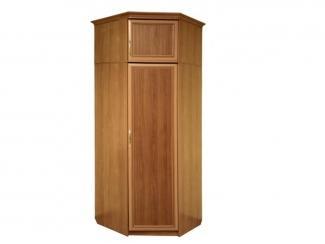 Шкаф угловой Парус  - Мебельная фабрика «Балтика мебель»
