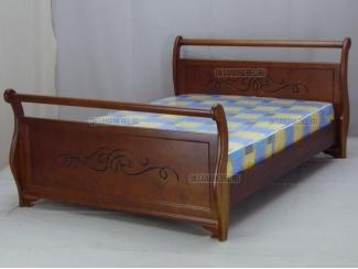 Кровать со спальным местом Велла - Интернет-магазин «Оксана мебель»