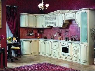Кухонный гарнитур Амалия - Мебельная фабрика «Буденновская мебельная компания»