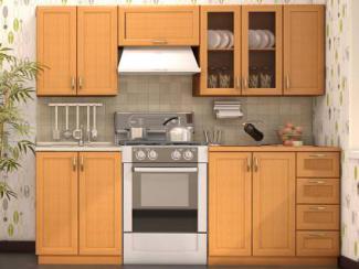 Кухня «Рамочная» - Мебельная фабрика «БиГ»