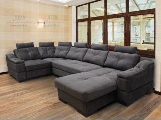 Комплексный диван Кит 14 - Мебельная фабрика «Лео»