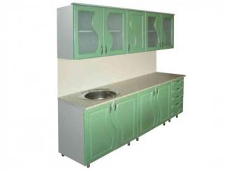 Кухня Волна-1 МДФ