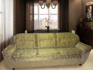 Диван прямой «Дария 4/4» - Мебельная фабрика «Дария»