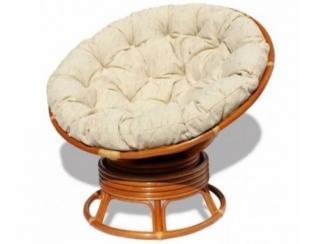 Кресло-качалка Papasan - Импортёр мебели «ЭкоДизайн (Китай, Индонезия)»