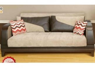 Домашний прямой диван Нелл - Импортёр мебели «Bellona (Турция)»