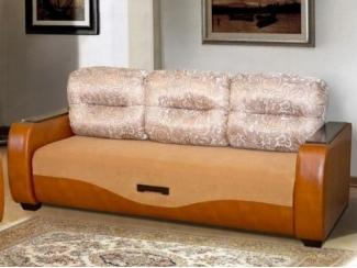 Диван Омега 2 - Мебельная фабрика «Элегантный стиль»