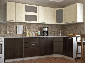 Кухня угловая Соло - Мебельная фабрика «Империя»