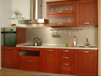 Кухня Анна массив - Салон мебели «МебельГрад»