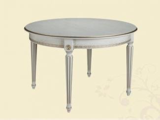 Стол обеденный Алекс 6 - Мебельная фабрика «Лорес»