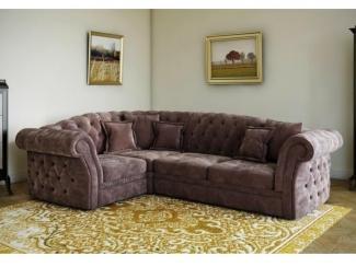 Угловой диван Тирадор - Мебельная фабрика «NEXTFORM»