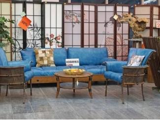 Диван-софа Henri-8 - Импортёр мебели «Arredo Carisma»