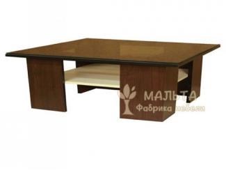 Журнальный стол в гостиную 39Е - Мебельная фабрика «Мальта», г. Мытищи