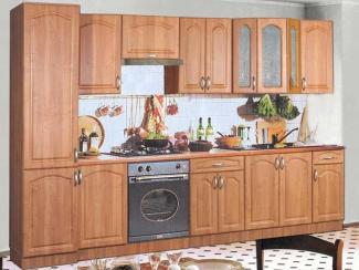 Кухня прямая «Классика» - Мебельная фабрика «Скайлайн»