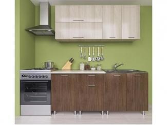 Кухонный гарнитур Дуэт - Мебельная фабрика «Орнамент»