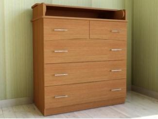 Комод из дерева 12  - Мебельная фабрика «Ваша мебель»