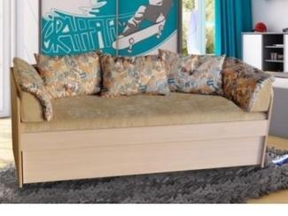 Кровать-тахта Корона эконом  - Мебельная фабрика «Корона», г. Ульяновск